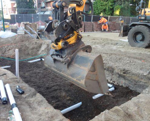 verbetering bodemkwaliteit